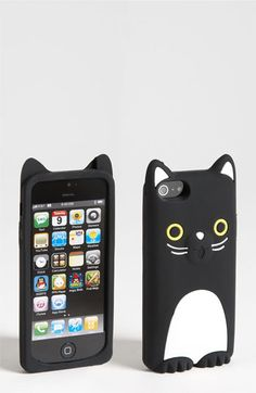 BP. 'Mcoco' iPhone 5 Case   Nordstrom #nordstrom #WANT