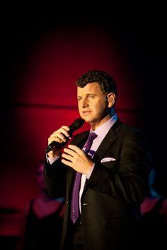 Semino Rossi | Konzertfotografie Menschen http://www.ks-fotografie.net/