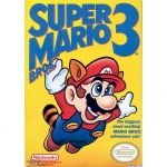 Super Mario - AlphaGeek.fi