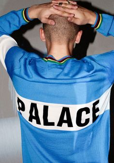 Palace SS16.  menswear mnswr mens style mens fashion fashion style palace campaign lookbook