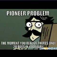 Pioneer problems.oh my goodness,  put it in full throttle!