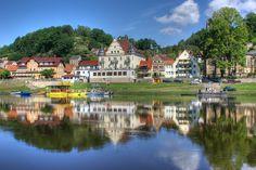 ©digi_dresden - Fotolia.com/Elbsandsteingebirge Wehlen