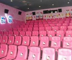 Hello Kitty Theatre