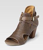 Style-Sandalette Flare & Brugg