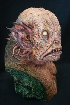 Propnomicon: Innsmouth