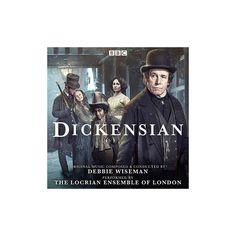 Original Soundtrack - Dickensian (Original Television Soundtrack) (CD)