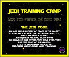 Jedi Code