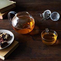 Green Teas Box Set, Loose Tea // Food52