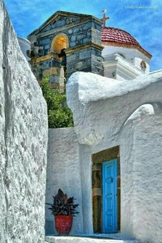 A photo journey in Greece Mykonos, Santorini Greece, Greece Fashion, Greece Islands, Greece Travel, Crete, The Good Place, Destinations, Beautiful Places