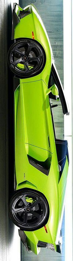 Lamborghini Aventador Roadster by Levon                                                                                                                                                                                 More