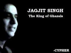 Jagjit Singh Ghazals - Royal Salute