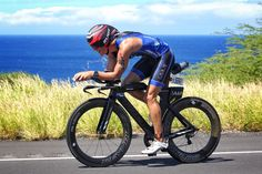 Brian Lowman's strong performance in the Ironman World Championship (Kona, Hawaii, October 2015) was boosted by topical magnesium treatments from Mg12.com - energy, endurance, recovery, protein synthesis, cellular metabolism, heart health and more...
