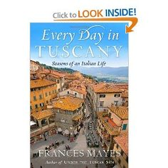 """The sequel to her New York Times bestsellers Under the Tuscan Sun and Bella Tuscany, the celebrated """"bard of Tuscany"""" (New York Times) lyrically chronicles her continuing, two decades-long love affair with Tuscany's people, art, cuisine, and lifestyle."""