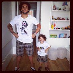 Marcelo & Enzo