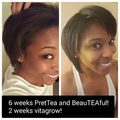 Are you ready to grow your hair? order today http://Growwithraven.myflowindustry.com/
