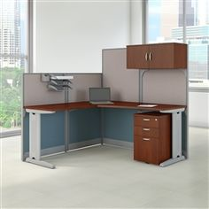 Cubicles And Office Workstations