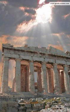 Visit #Athens with www.greek-cruises.com