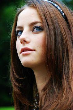 Kaya Scodelario as Effy Stonem