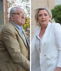 Marine Le Pen aura bien les sous de papa