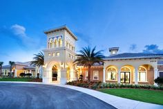 "Residents of Del Webb Naples in Ave Maria, Florida love their unparalleled access to luxurious amenities, gaining it a spot on our ""Most Popular Communities"" list"
