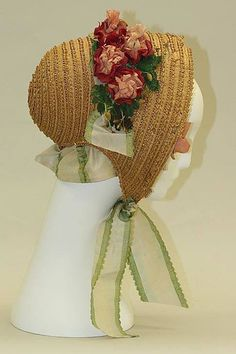 Hat example 1849