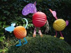 Create for St. Cool Kids, Cool Stuff, Baby, Kindergarten, Create, Design, Lantern, Balloons, Craft Tutorials