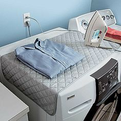 Magnetic Ironing Blanket