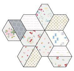 Tea Light Lanterns, Paper Lanterns, Tea Lights, Designer Friends, Star Quilt Blocks, Patchwork Patterns, English Paper Piecing, Fabric Design, Quilting