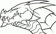 dragon head - Buscar con Google