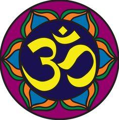 Hinduism Symbol: Aum