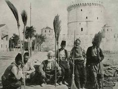 Thessaloniki, Greek History, Ottoman Empire, Macedonia, Istanbul, Old Photos, Twitter, Medieval, Photo And Video