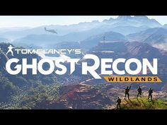 Ghost Recon Wildlands New Trailer 2017  World With No Heroes