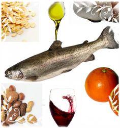 jarabe natural para la gota para eliminar la gota alimentos malos para acido urico alto
