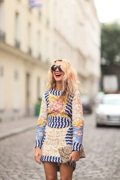 The Best Street Style of 2012 Photo 98 Natalie Joos
