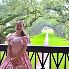Oak Alley Plantation, August 30th 2014! #oakalleyplantation #nola2014