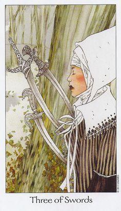 Book a Tarot Reading for 5$! :)  https://www.etsy.com/listing/233224455/tarot-reading