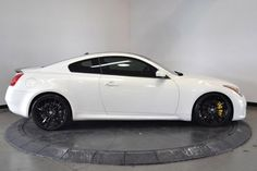 infiniti g37 coupe moonlight white - Google Search