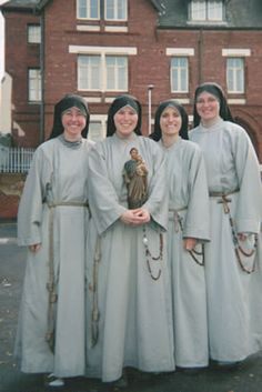 Franciscan Sisters of the Renewal