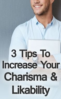 3 Tips to Increase your Communication Skills, Charisma & Likability | Earn More Money Using Social Capital (via @antoniocenteno)