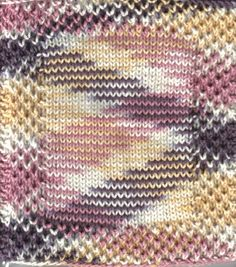 Free pattern: Beestitch Border Cloth