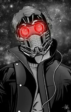 Star Lord Guardians Of The Galaxy is out in space! Marvel Comics, Films Marvel, Marvel Characters, Marvel Heroes, Marvel Avengers, Fictional Characters, Star Lord, Comics Universe, Marvel Cinematic Universe