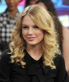 Taylor Swift's Hair Transformation Is Pretty Impressive
