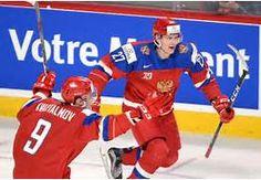 Guryanov's OT winner to give Russia 2-1 win over Sweden in bronze ...