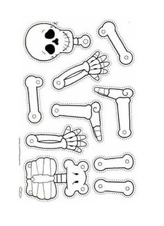 Crafts,Actvities and Worksheets for Preschool,Toddler and Kindergarten.Free printables and activity pages for free.Lots of worksheets and coloring pages. Diy Halloween, Theme Halloween, Halloween Crafts For Kids, Holidays Halloween, Fall Crafts, Holiday Crafts, Free Halloween Printables, Preschool Crafts, Google