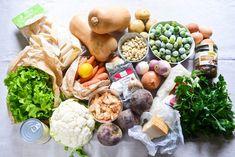 Pour rester bien au chaud cet hiver, quoi de mieux que cette formule de batch cooking végétarien ? 1 heure 30 de préparation = 6 repas faciles et délicieux le reste de la semaine !