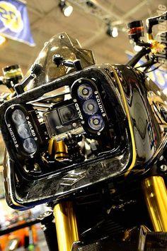Tsurugi Motorcycle Types, Motorcycle Design, Motorcycle Bike, Custom Motorcycles, Custom Bikes, Offroader, Bike Details, Cafe Racer Bikes, Harley Bikes