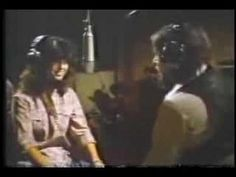 Waylon Jennings and Jessi Colter           ~Storms Never Last~