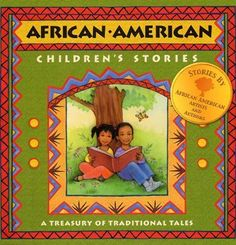 African-American Children's Stories: A Treasury of Traditional Tales by Yon Walls,http://www.amazon.com/dp/1412760917/ref=cm_sw_r_pi_dp_xQbJsb0SQENF295C