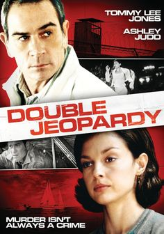 My dissertation topic is Double Jeopardy what points should i need to discuss?