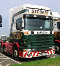 Emilia Victoria Eddie Stobart Trucks, Old Wagons, Fan Picture, Commercial Vehicle, Cool Trucks, Rigs, Cars And Motorcycles, Transportation, The Past